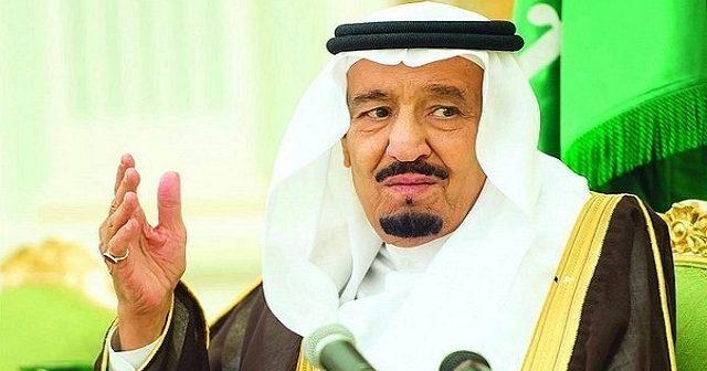 خادم الحرمين يستقبل الرئيس السوداني ورئيس مجلس الوزراء القطري ورئيس مجلس الأمة الكويتي