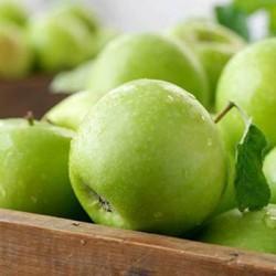 أسرار التفاح الأخضر