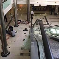 مدير شرطة ميونخ: منفذ الهجوم المسلح ألماني من أصل إيراني
