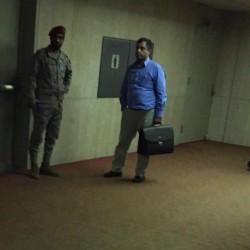 المملكة تسلّم الملحق العسكري التركي الموقوف لأنقرة.. وإعادته إلى بلاده بطائرة خاصة