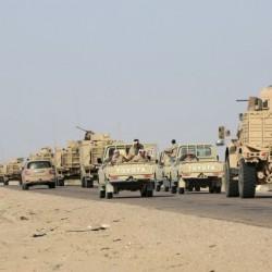 """الجيش اليمني يعلن جاهزيته لمعركة """"صنعاء الكبرى"""""""