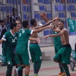 بعد فوزه على العراق.. «الأخضر الشاب» يصعق إيران بـ 6 أهداف ويصعد لنهائي كأس آسيا