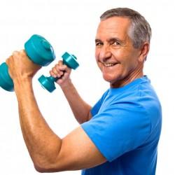 6 عادات للعيش بصحة أفضل مع التقدم في السن