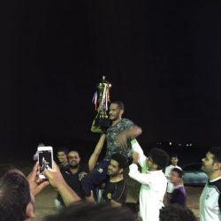 «مستور» يحلق عالياً في نهائي المهندس فيصل الفارسي لكرة الطائرة