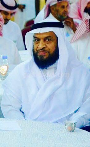 رئيس ثقافي خليص السابق في لقاء مع صحيفة وادي قديد