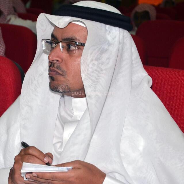 محمد الرايقي عضو اللجنة الثقافية في لقاء مع صحيفة وادي قديد