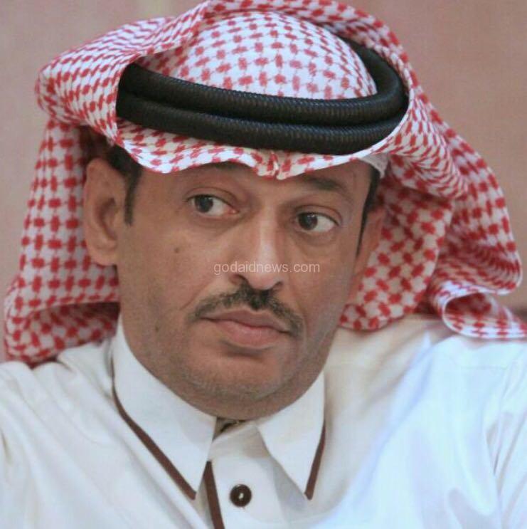 مشعل الصبحي عضو اللجنة الثقافية في لقاء مع صحيفة وادي قديد