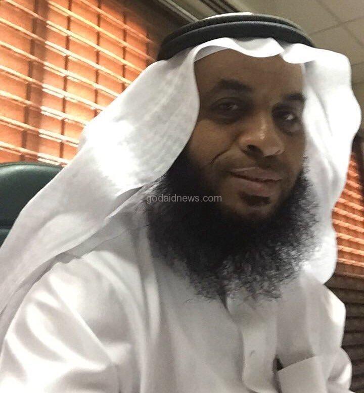 إبراهيم الصحفي عضو اللجنة الثقافية في لقاء مع صحيفة وادي قديد