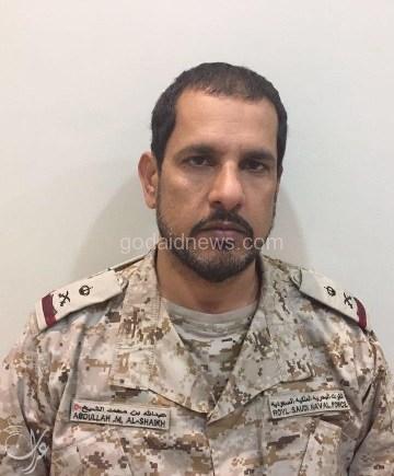 ترقية العميد الركن عبد الله الشيخ إلى لواء