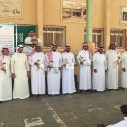 أسرة باخدلق تتلقى التعازي في وفاة عميد الأسرة الشيخ إبراهيم باخدلق
