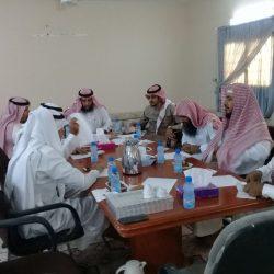 المعهد العربي السعودي يقدم سلسلة من الدورات التطويرية بخليص
