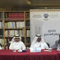 صحيفة وادي قديد تكرم المتميزين في الإذاعة المدرسية لمتوسطة وثانوية البريكة
