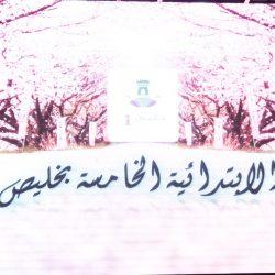 صحيفة وادي قديد في لقاء حصري مع الشاعر فهد الذروي