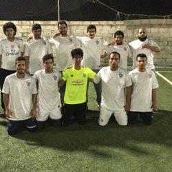 انطلاق النسخة الثالثة من بطولة ملح الرمضانية لكرة القدم