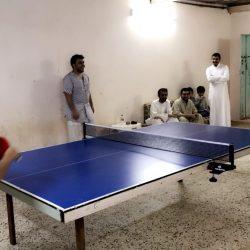 إقامة ثلاث مواجهات في منافسات بطولة الترجي لتنس الطاولة