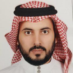"""""""الجغثمي"""" مساعدًا لمدير عام الأحوال المدنية بمنطقة مكة المكرمة"""