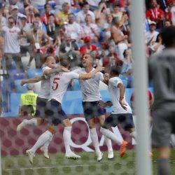 انجلترا تضرب بنما بسداسية وتتأهل وتونس تخرج رسميًا