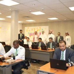 الشركة السعودية للخدمات الأرضية تطلق التدريب الالكتروني e-learning
