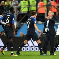 فرنسا تقهر بلجيكا وتتأهل لنهائي كأس العالم 2018