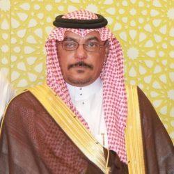صدور موافقة وزير الداخلية بتعيين عواض النتاف شيخًا لقبيلة معبد من حرب