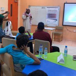 انطلاق أكاديميات للغتين العربية والإنجليزية بتعليم جازان