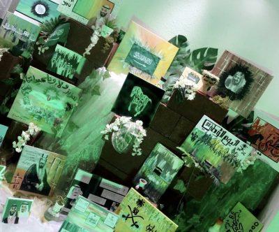 مدارس صروح التربية الأهلية بمكة تحتفل باليوم الوطني الـ 88
