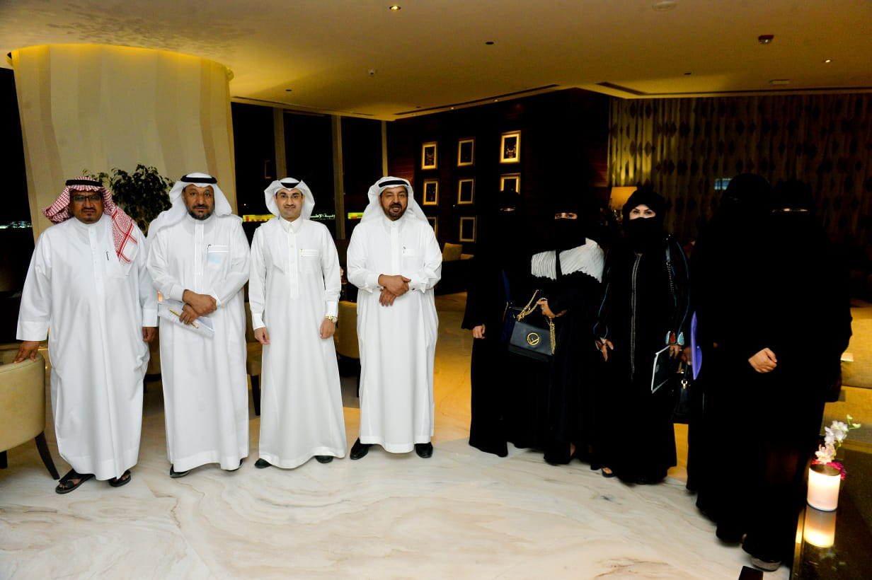 لجنة الاحتفال باليوم الوطني بمجموعة قضايا وطنية تعقد اجتماعها الأول بفندق رافال كمبينسكي في الرياض
