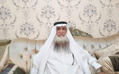 """شخصية وبصمة.. """"محمد بن فالح"""""""