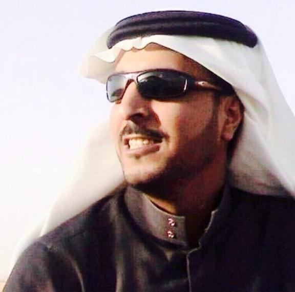 """""""يا مجريَ الغيـمِ"""".. قصيدة للشاعر خالد العوفي"""