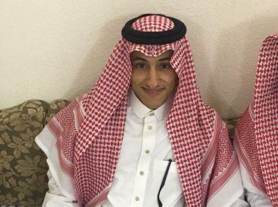 """""""أبو جرادة"""" يعقد قرانه"""