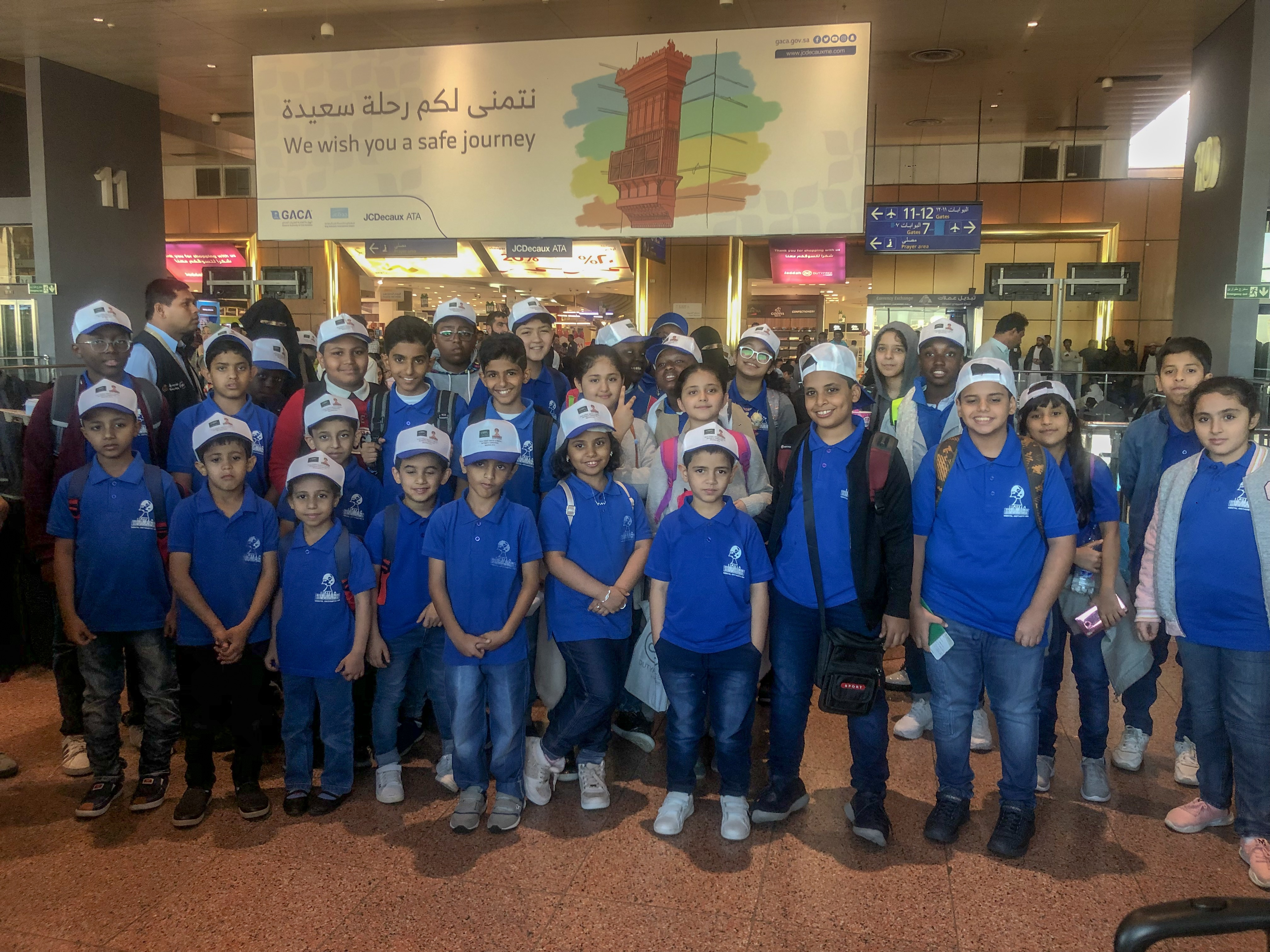 فريق صوت الاعلام السعودي يشارك في مسابقة ماليزيا العالمية