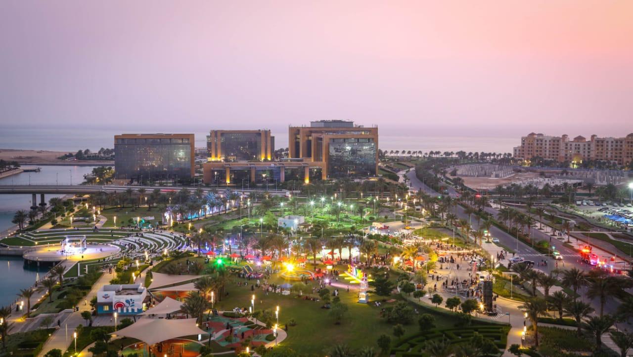 البكري : ميناء الملك عبد الله يستهدف 20 مليون حاوية في العام