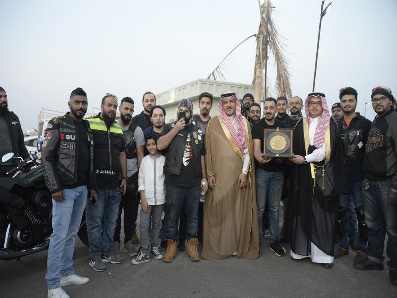 كأس وزارة المالية يتوج للجواد (منصوح) ملك ابناء صلاح بن سعيد المطيري
