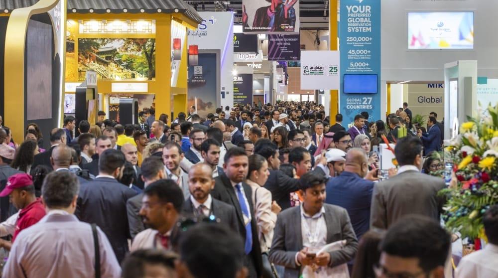انطلاق معرض سوق السياحة والسفر في دبي