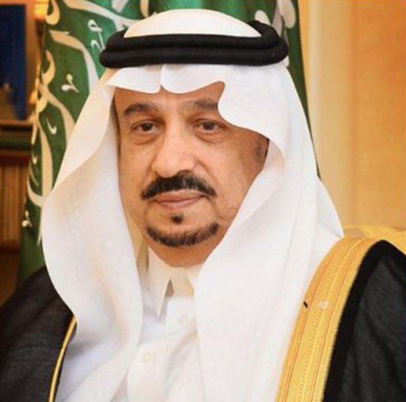 أمير منطقة الرياض يفتتح مساء اليوم الأربعاء ساحة العروض والاحتفالات بالدائري الشرقي
