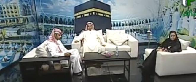 الكاتبة السعودية غادة طنطاوي ضيفة قناة اقرأ
