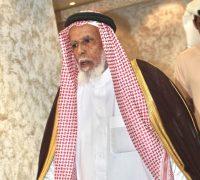 الشيخ منيع الله الفارسي وأخوانه يقيمون مأدبة عشاء لذوي خضير