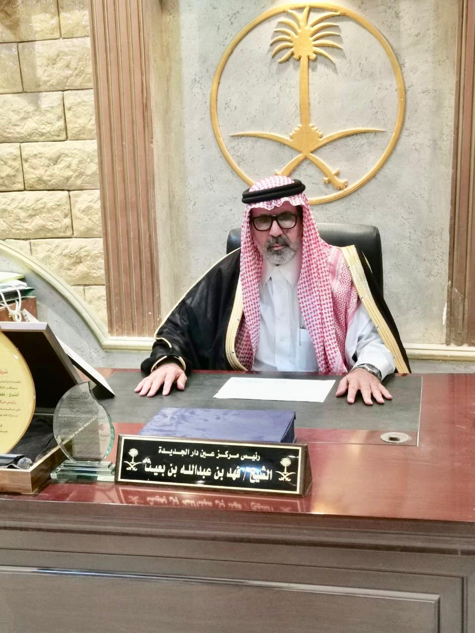 همة الموحد عبد العزيز.. بقلم : فهد بن عبد الله بن بعيث