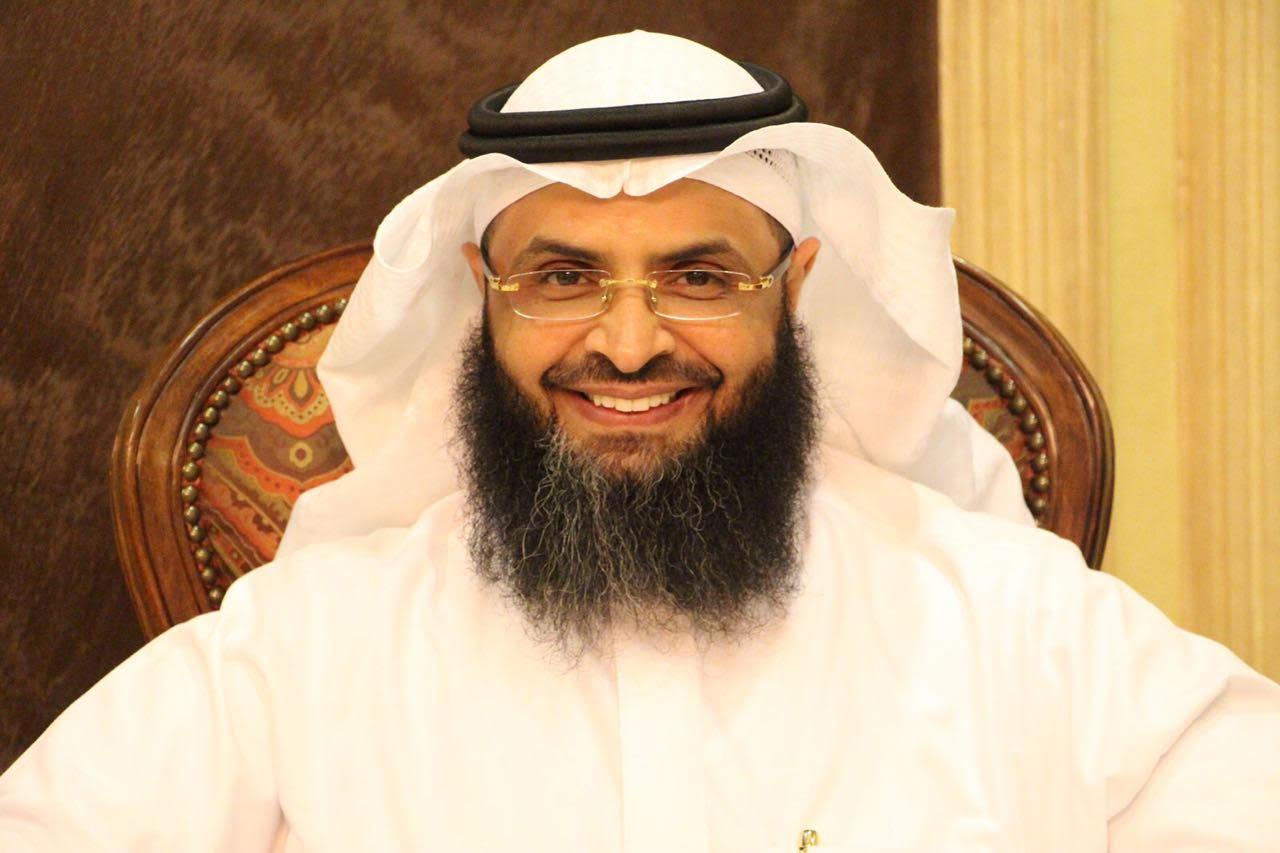 تكليف الأستاذ الدكتور فريد الغامدي وكيلاً لجامعة أم القرى