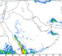 """الراصد الجوي """"الأحمدي"""" : حالة جوية خريفية قادمة مقبلة تصنف من الحالات الوسمية المبكرة"""