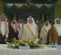 الفيصل يدشن حلقة نقاش الحج استعدادا لموسم  الحج العام الحالي