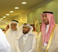 """برعاية """"الفيصل"""".. افتتاح متحف وقف الملك عبدالعزيز للعين العزيزية"""