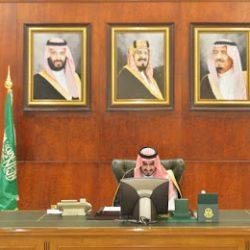إجتماع نائب أمير مكة المكرمة بلجنة التنمية الإجتماعية