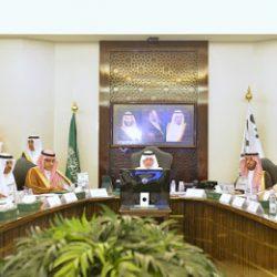 الفيصل يكرم الجهات المشاركة في مشروع بسمة جدة