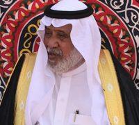 أبيات رثاء في الشيخ عبد القادر الشيخ من الشاعر دخيل الغانمي