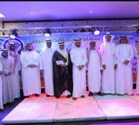 الدكتور يوسف العارف يفوز بجائزة مسابقة محافظ خليص للشعر الفصيح