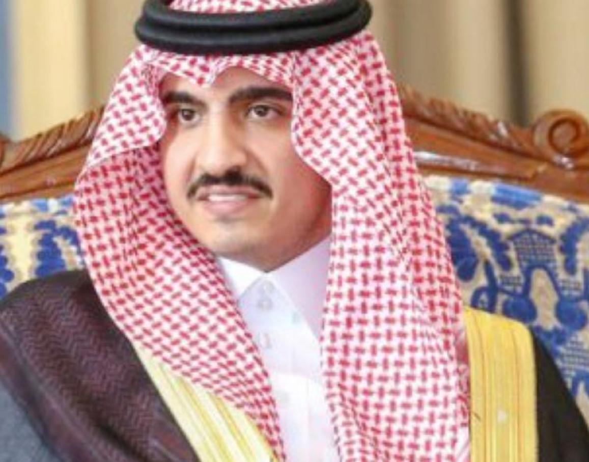 نائب أمير مكة المكرمة  يهنىء  الملك سلمان وولي عهده بمناسبة صدور ميزانية الدولة للعام المالي 2020.