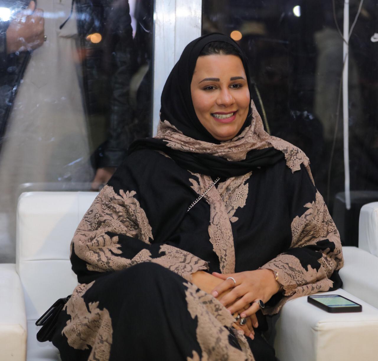 الأميرة أضواء ال سعود :رؤية٢٠٣٠ وضعت في قمة أولوياتها العناية بكبار السن من أجل توفير حياة كريمة لهم
