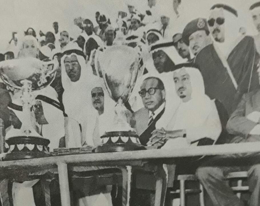 جائزة زاهد قدسي للتعليق الرياضي تكرم شخصية  الأمير عبدالله الفيصل  في نسخة  ٢٠٢٠