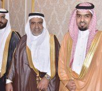 """الشيخ عوض بن رده يحتفل بزواج ابنه """"سلطان"""""""